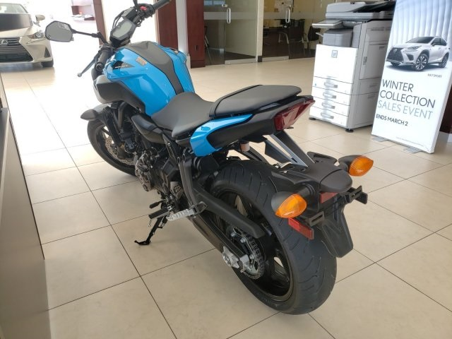 Pre-Owned 2019 Yamaha MOTORCYCLE
